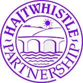 The Haltwhistle Partnership logo